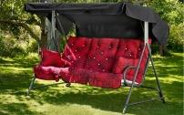 Basel hammock