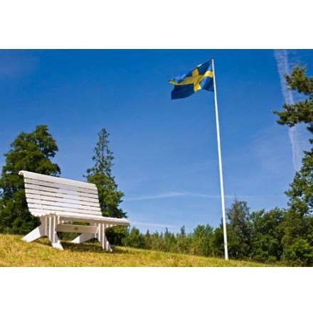 Lund soffa