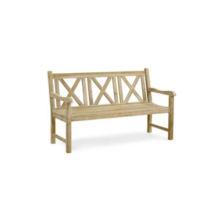 Madras soffa
