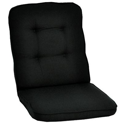 Woodline mini dralon svart