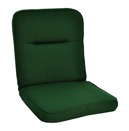 Woodline låg dralon grön