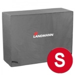 Grillskydd landmann