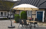 Easy sun parasoll